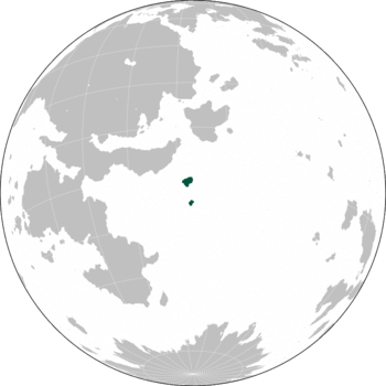 Location of Oyus