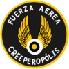 Creeperian Air Force