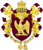 Lesser Claudii coat of Arms.png
