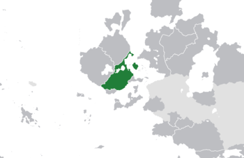 Location of Plattinum