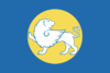 Flag of Gruis.png