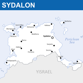 National Map of Sydalon.png