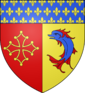 coat of arms of Cote de Mayotte
