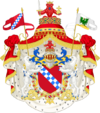 Coat of Arms of the Queen of Sydalon