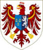 Coat of Arms of Morinia-Polnitsa