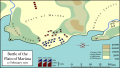 Battle of the Plain of Marúna 1770 map.png