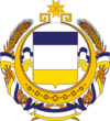 Coat of Arms of Narozalica.png