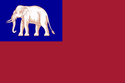 Flag of Sivathra