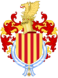 Coat of Arms of Garza