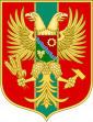 Coat of arms of Dniester