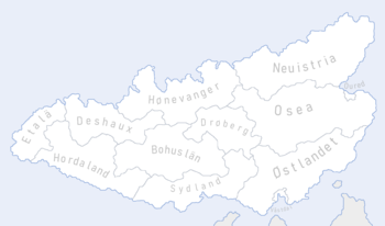 The states of Ordennya