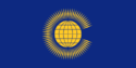 Flag of Lucis Commonwealth of Nations